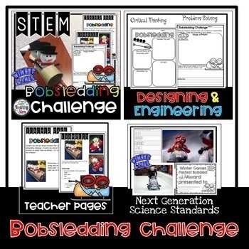 Winter STEM Sports Challenge