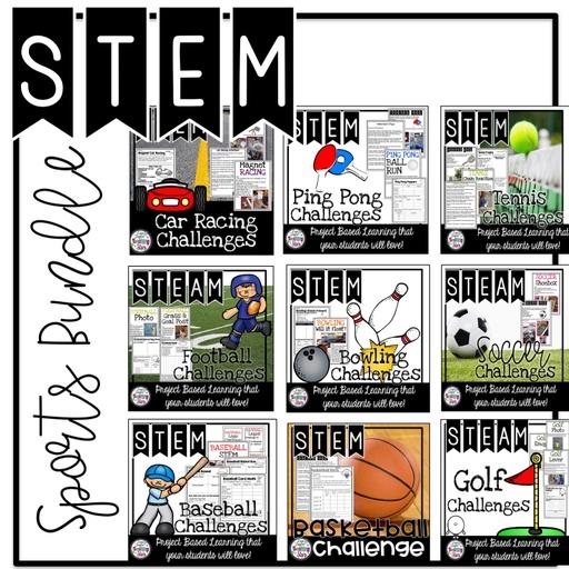 Sports STEM