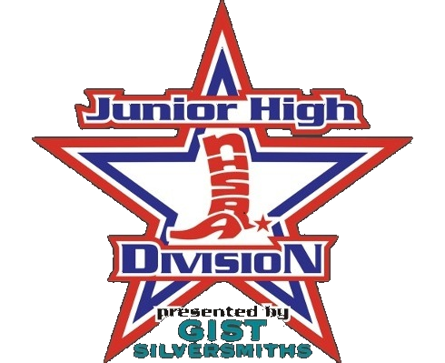 Wisconsin Junior High School Rodeo logo