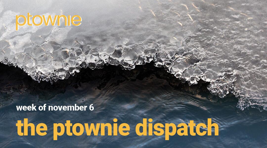ptownie dispatch November 6