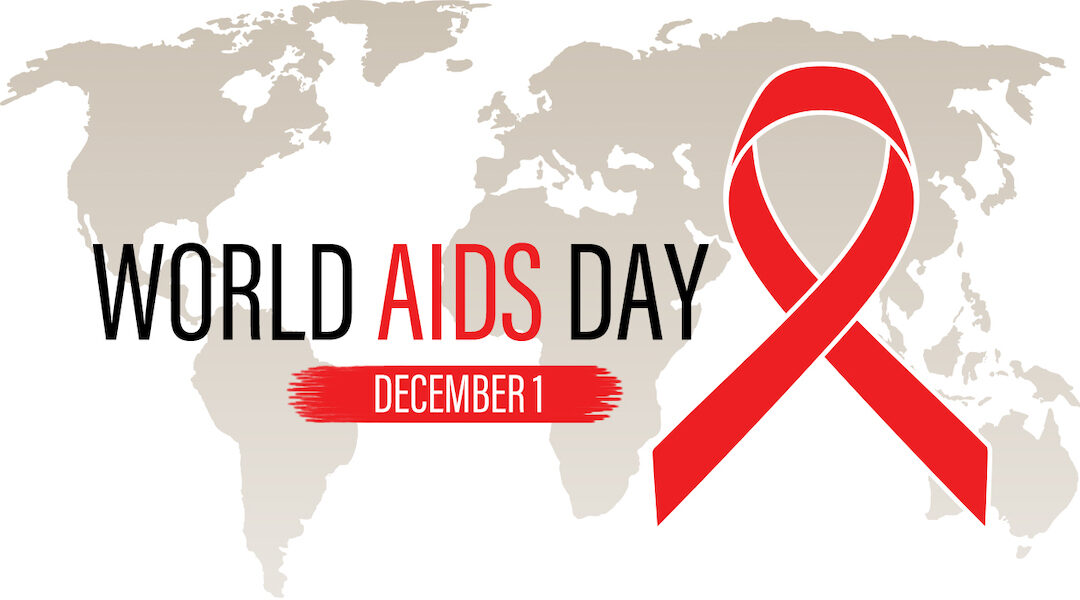 World Aids Day Provincetown