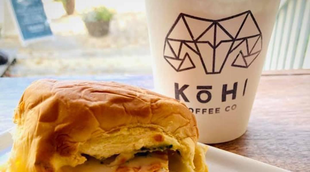 Kohi Coffee Provincetown