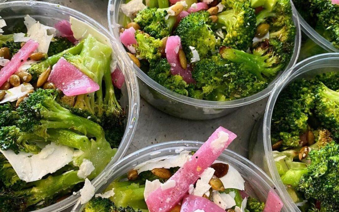 Vegetarian? Vegan? Special Diet?  We've Got You Covered!