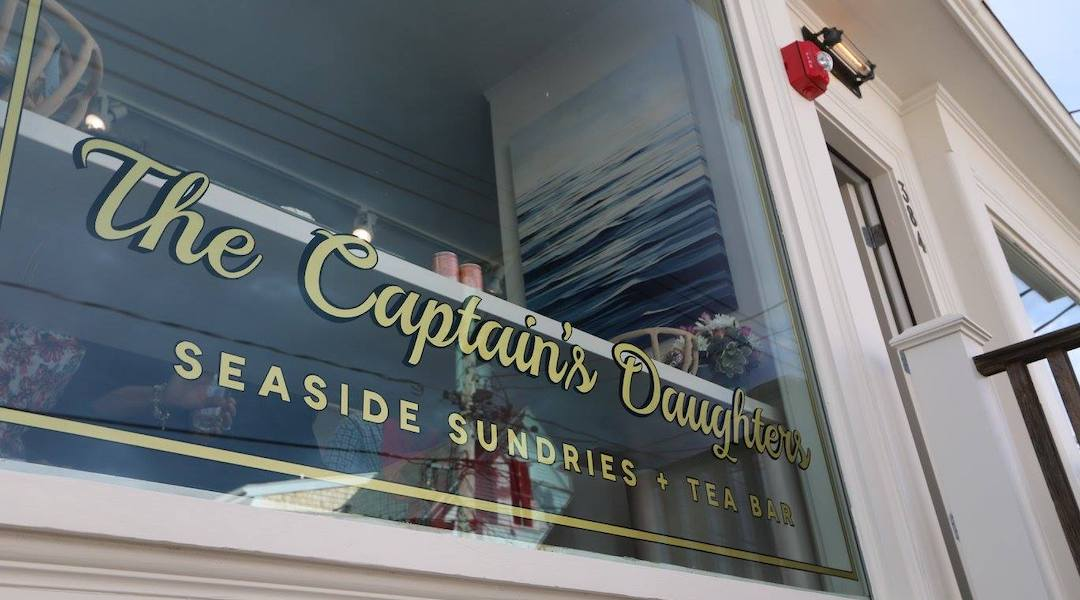 The Captain's Daughters Provincetown