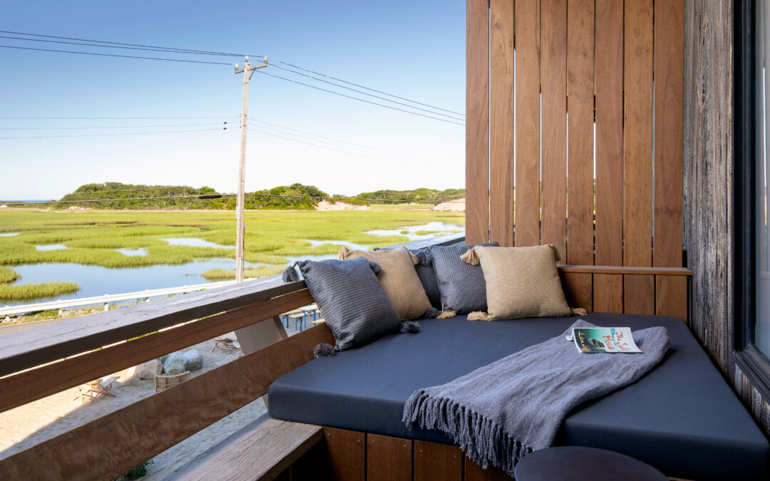 From Best-Kept Secret to The Place to Be: Provincetown's AWOL Hotel