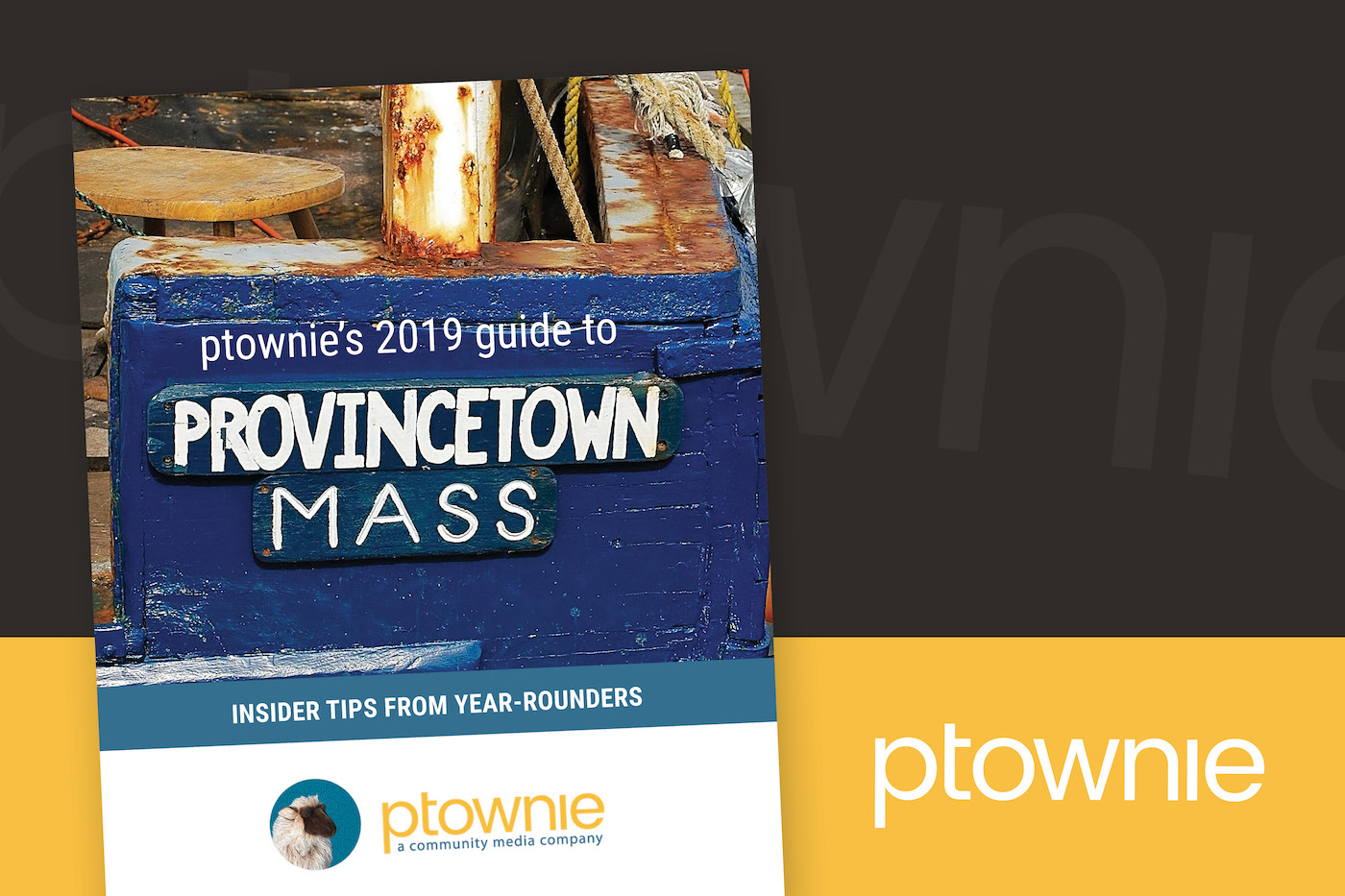 2019 ptownie Guide to Provincetown