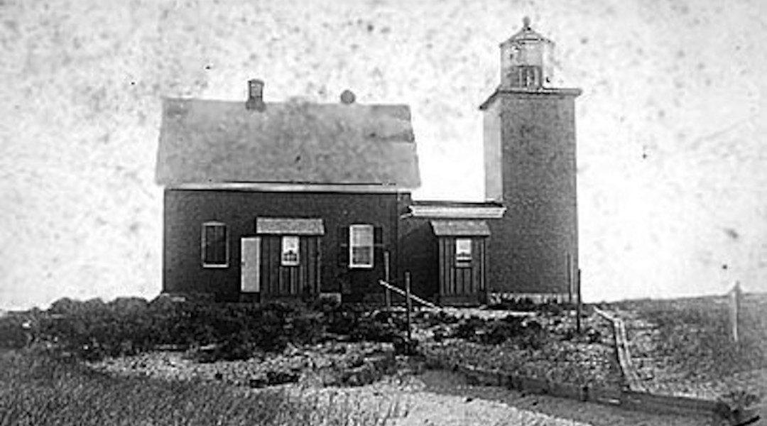 Billingsgate Lighthouse