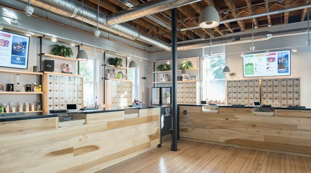 Here are the Recreational Marijuana Shops Open in Massachusetts