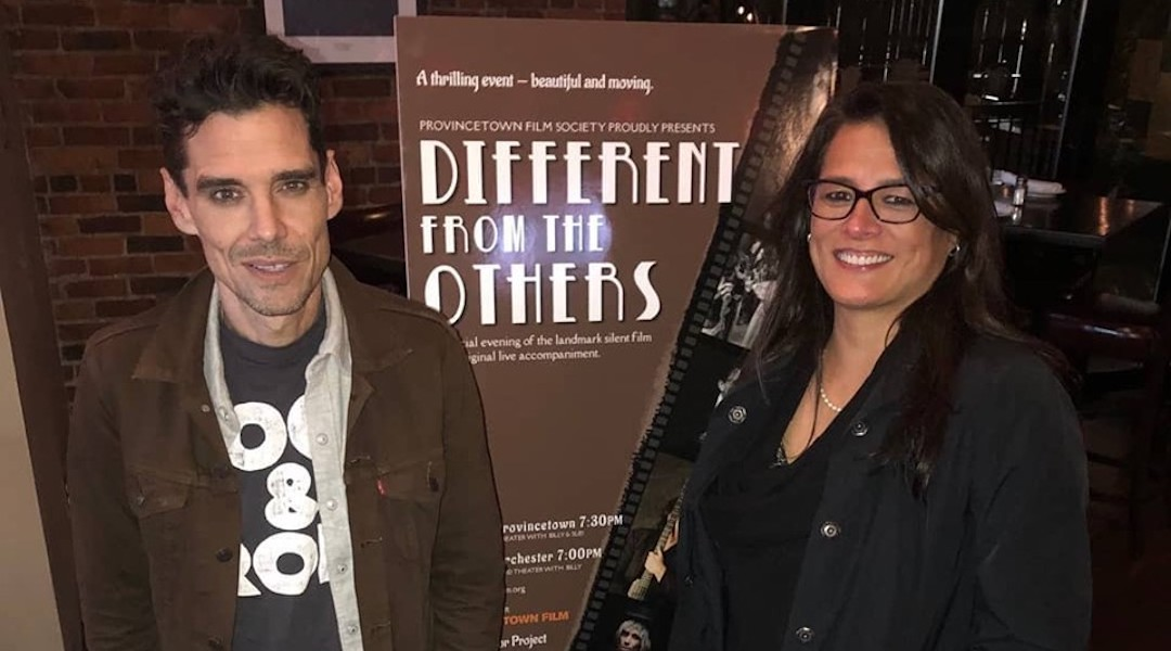 Different from the Others Film Screening in Provincetown