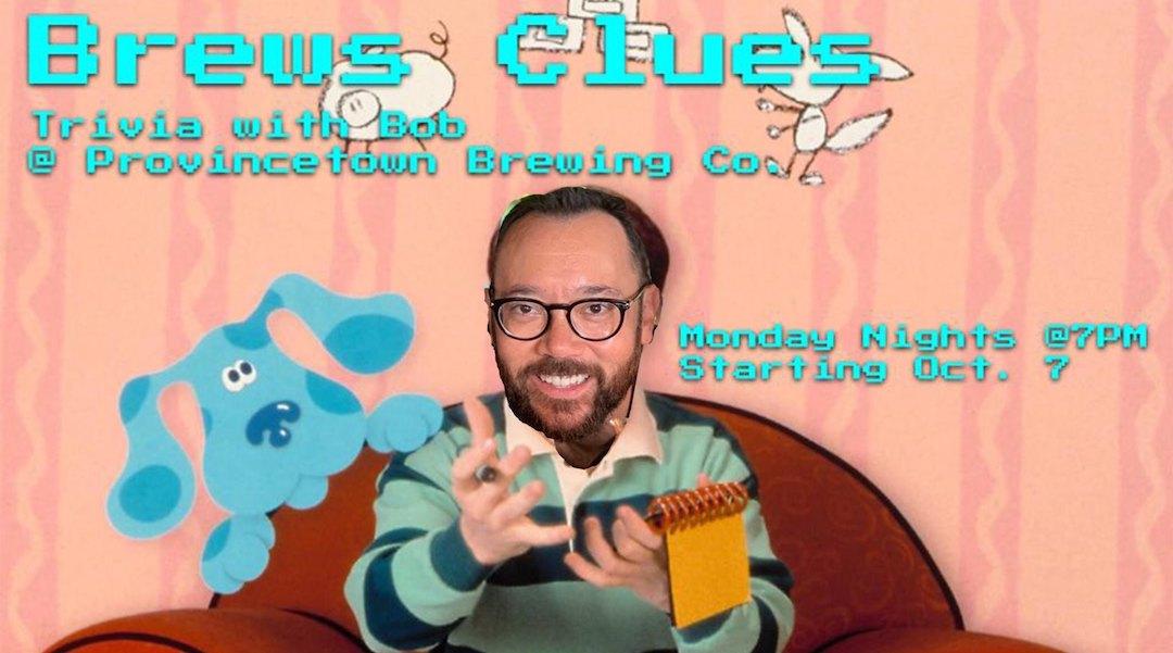 Brew's Clues