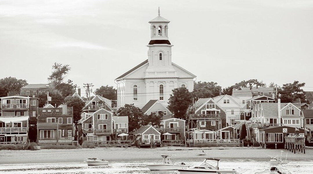 Provincetown Photo, August 16, 2019