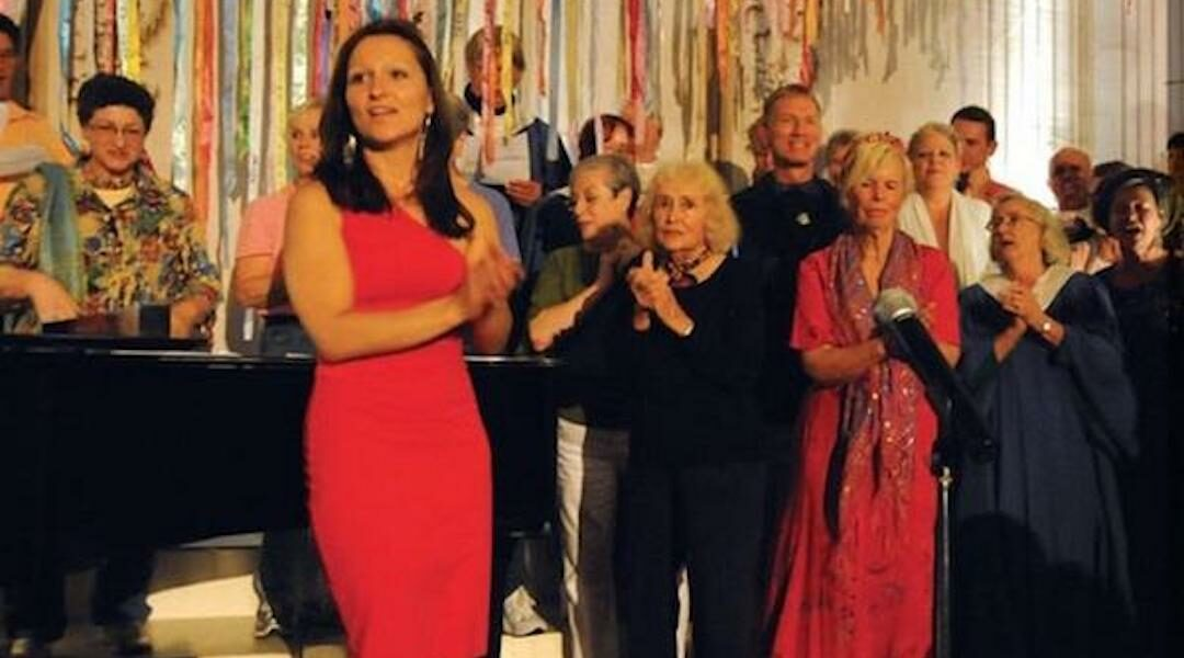 Celebration of Life Concert Provincetown