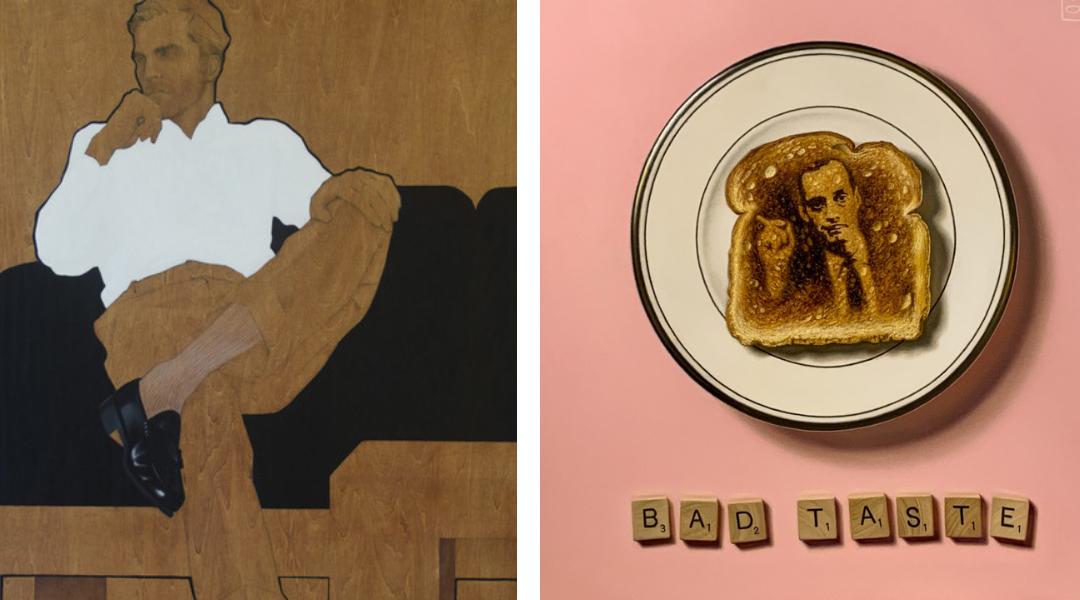 Art We Love & Why: Variety