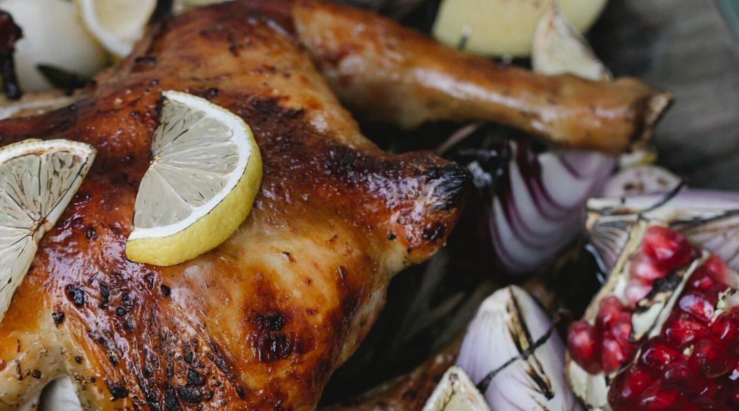 Baie Roast Chicken