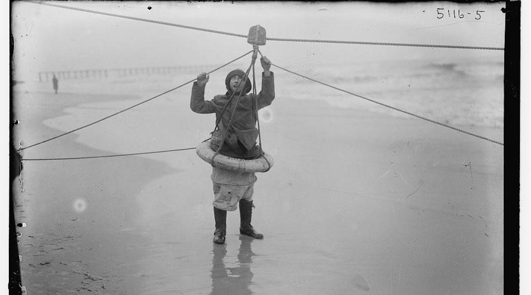 Provincetown History Snippets: Saving Sailors