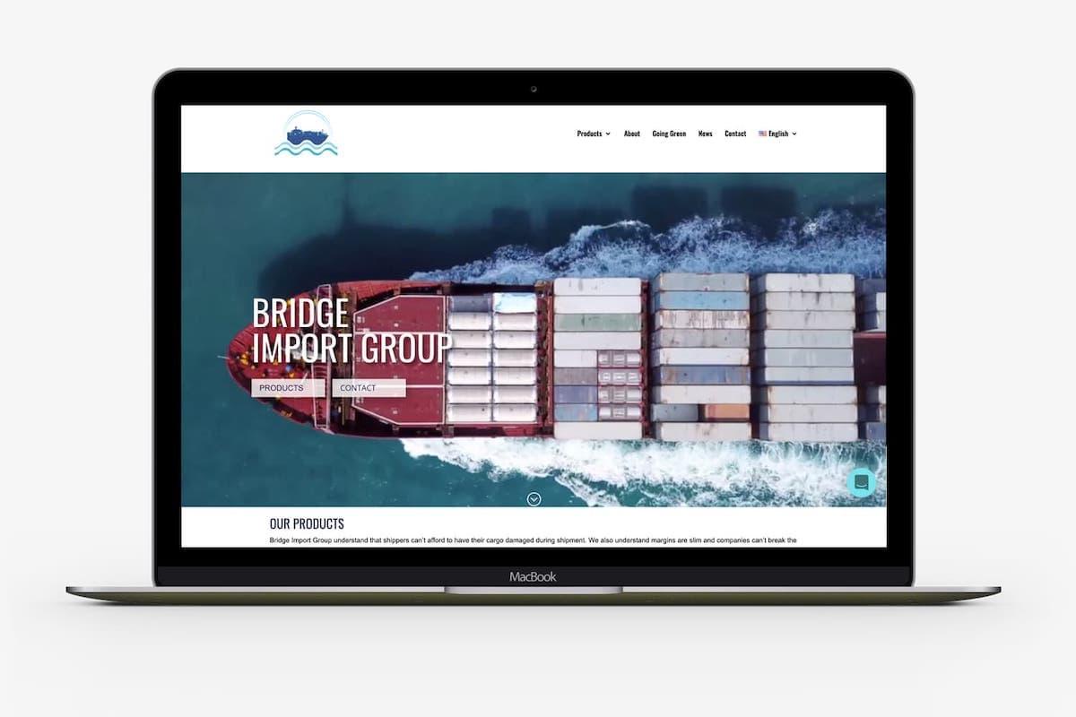 Bridge Import Group
