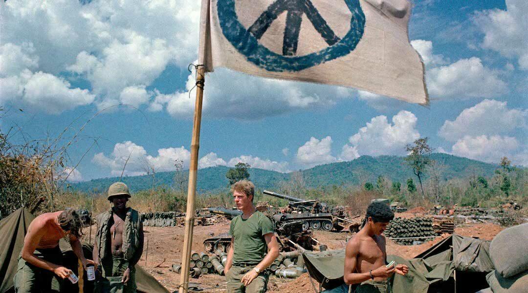 How Vietnam veterans expanded America's cannabis strains
