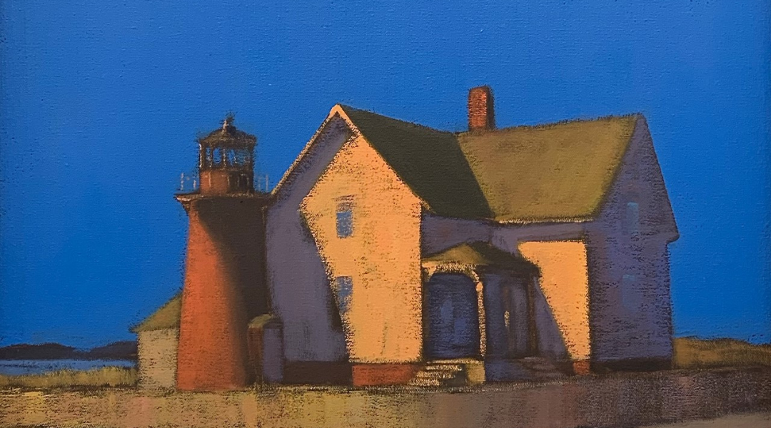 Art We Love & Why –  What Artists Have Embraced Provincetown's Artistic Heritage?