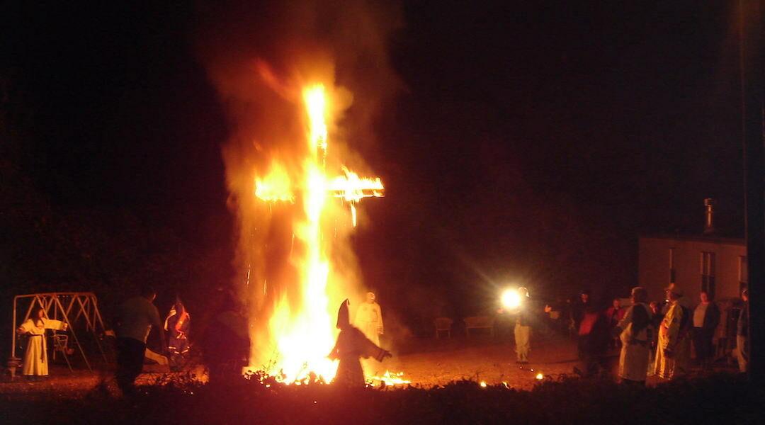 Provincetown History KKK