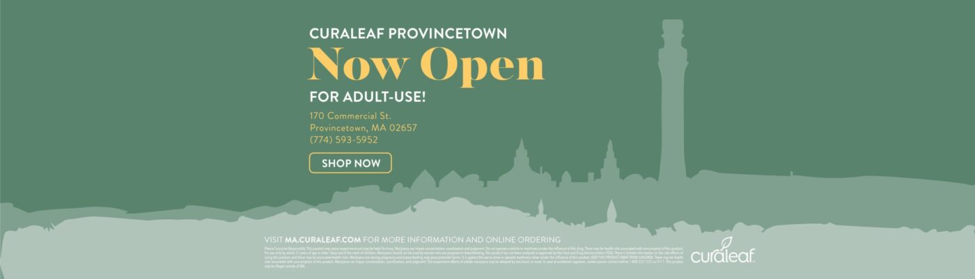 Searchable Provincetown Map