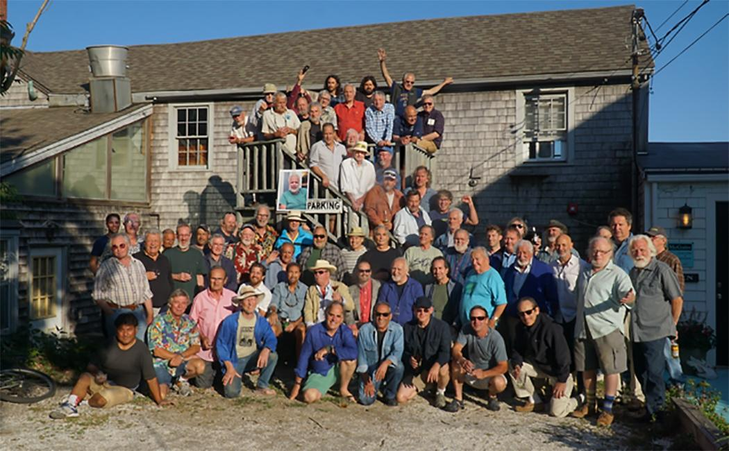 Beachcombers Club Provincetown