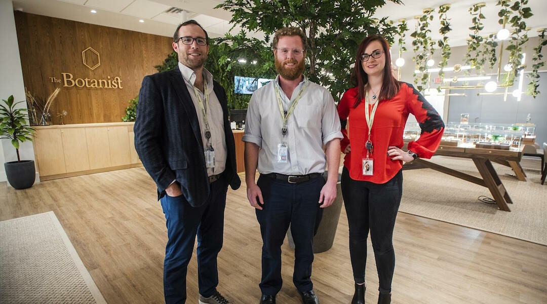 Cannabis Careers Taking Off Across the Region