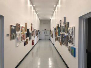 Edie Windsor Exhibition Hall