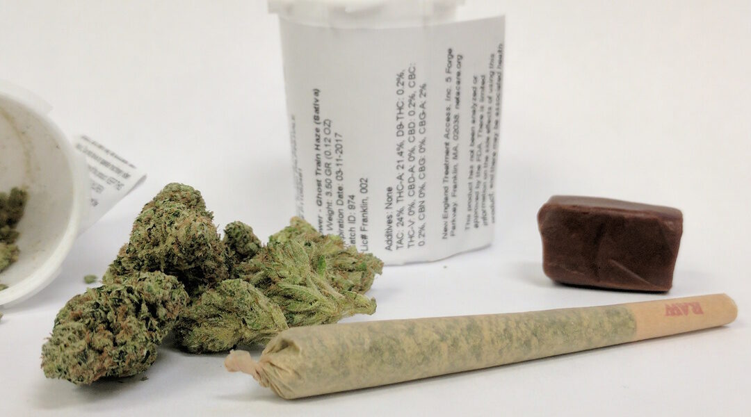 O Cannabis: Finding Your Perfect Dose