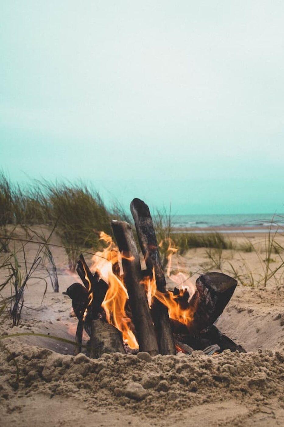 Fire Dunes Provincetown
