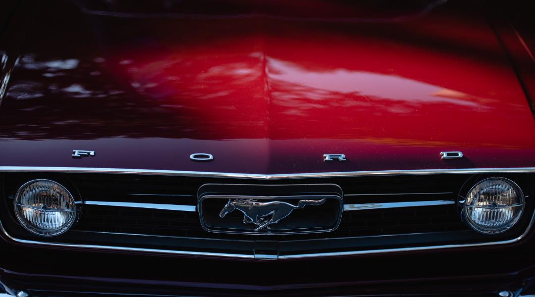 Did Henry Ford Make A Hemp Car?