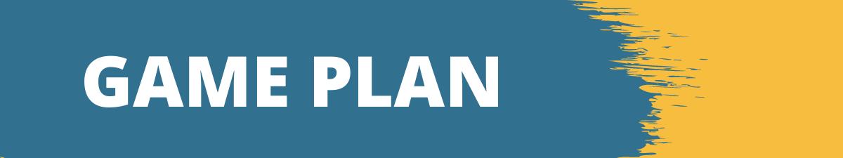 Dispatch Game Plan Header