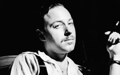 Provincetown Tennessee Williams Theater Festival Announces its 16th Season