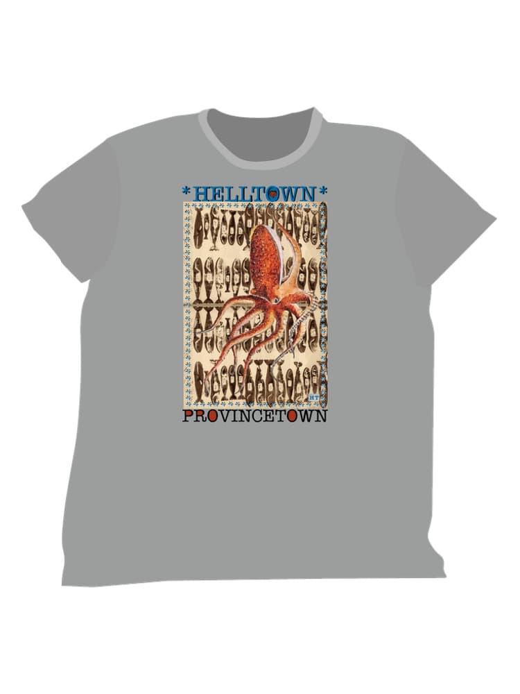 Provincetown T-Shirts