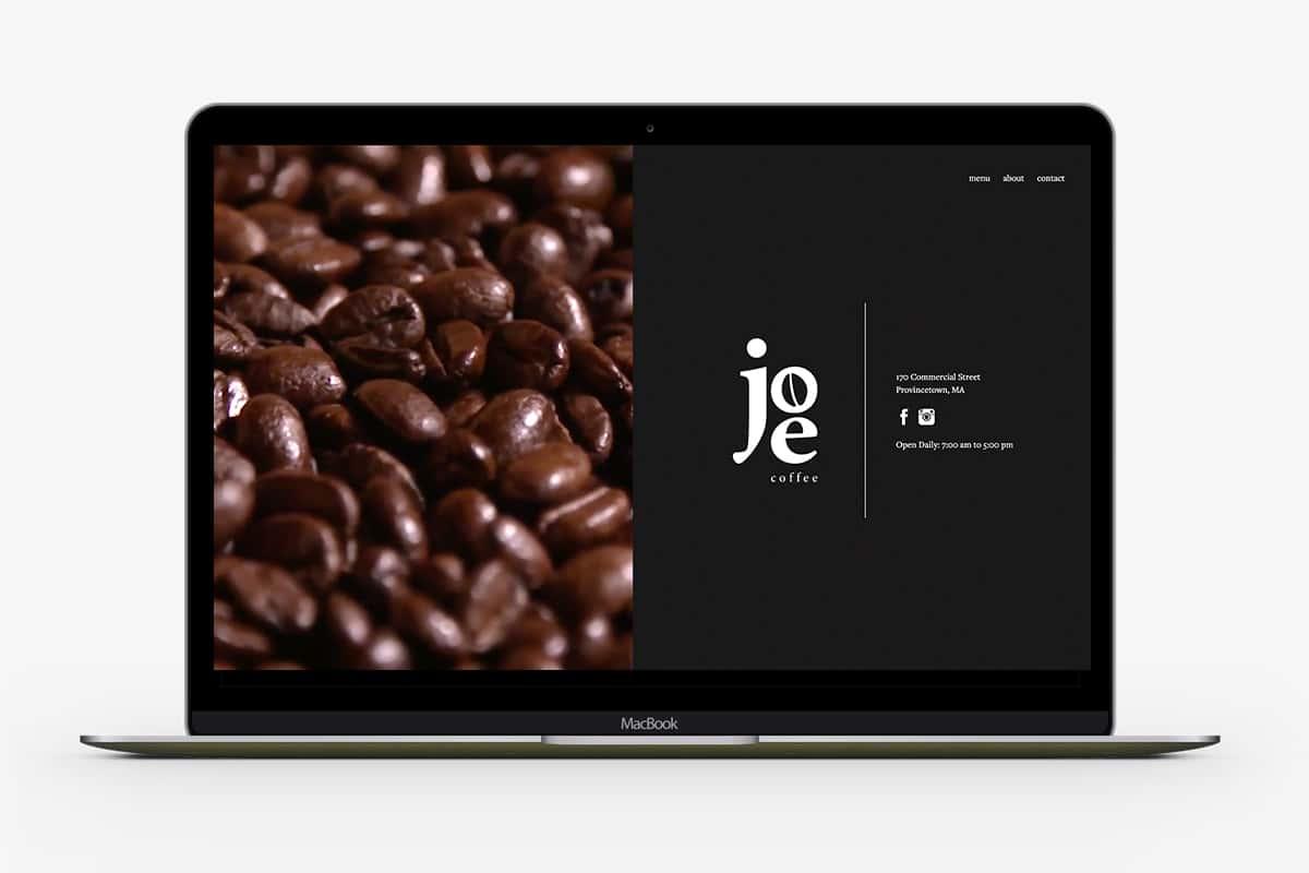 Joe Coffee 1
