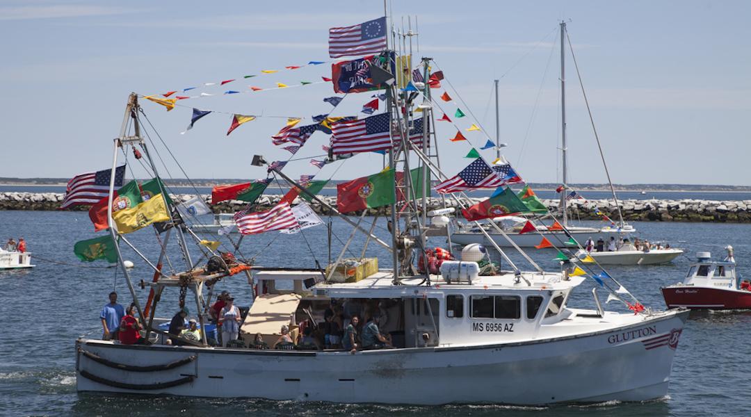 Portuguese Festival Provincetown