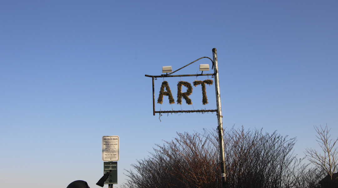Provincetown Art Galleries: The Stroll