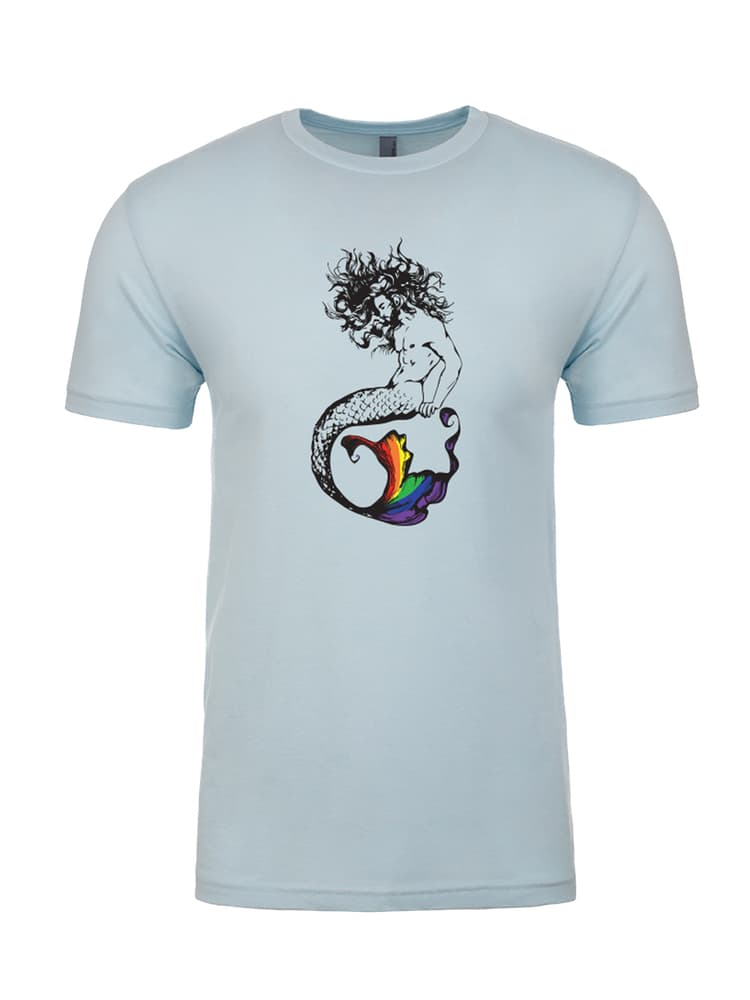 Mate Mermaid T-Shirt