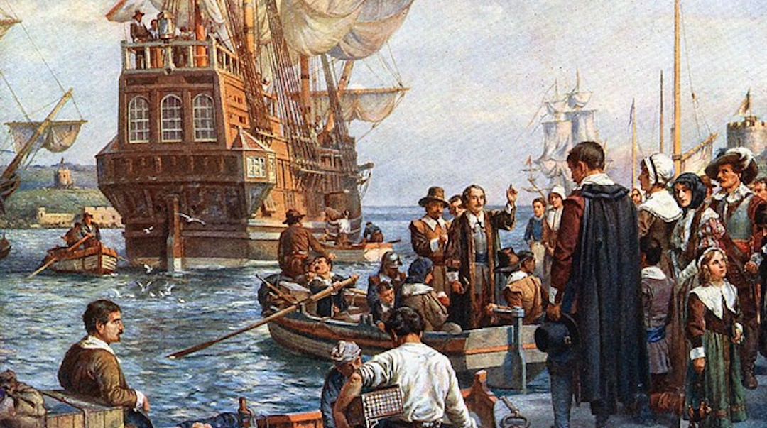 Provincetown History Snippet: Philbrick's Mayflower