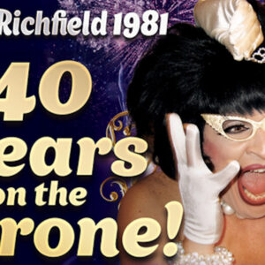 Miss Richfield 2021 Provincetown