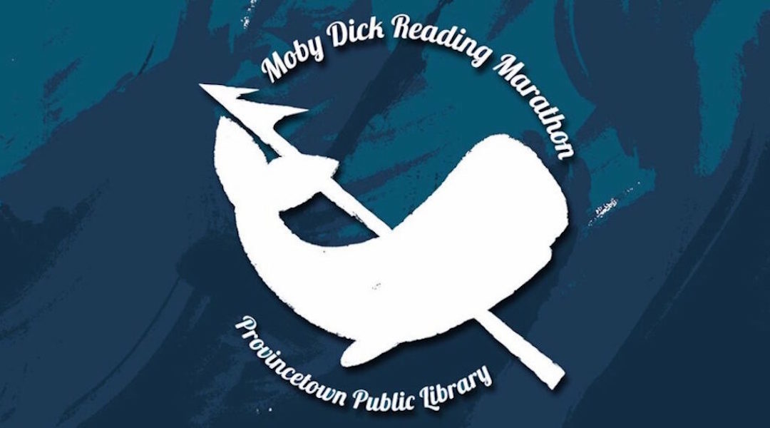 Provincetown Moby Dick Marathon