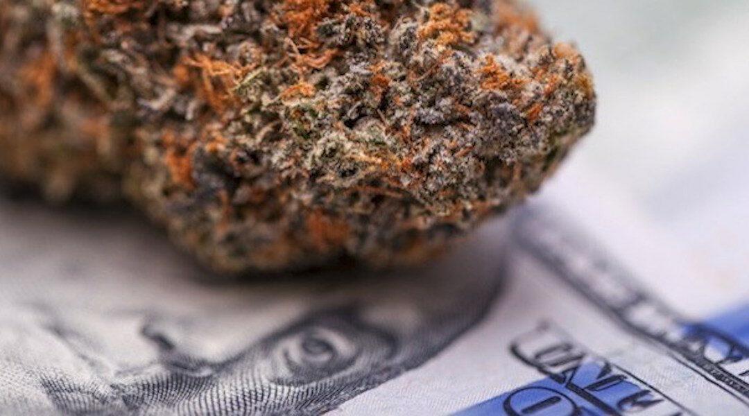 After Tax Windfall, Massachusetts Aims to Put Pot Money to Work