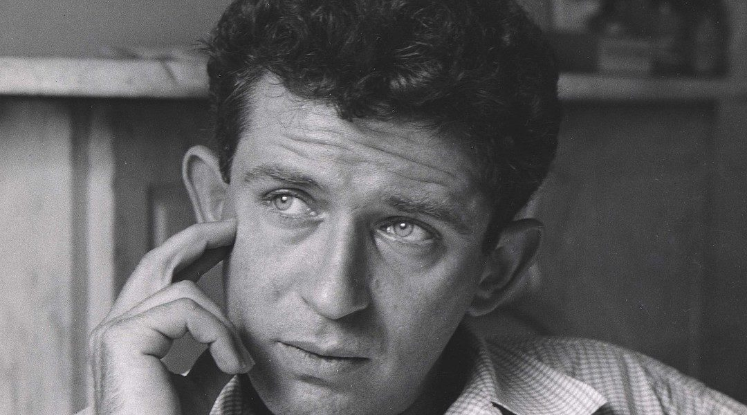 Provincetown History Snippets: What was Norman Mailer's Ptown?