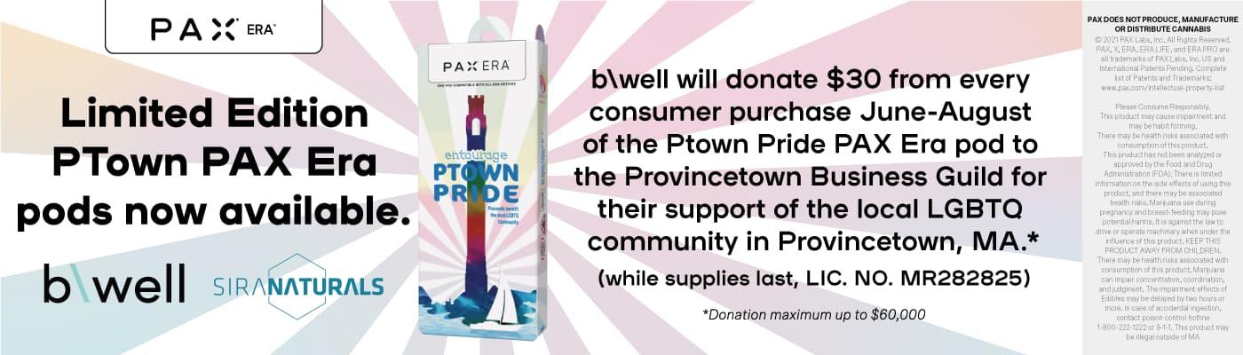 Pax Provincetown