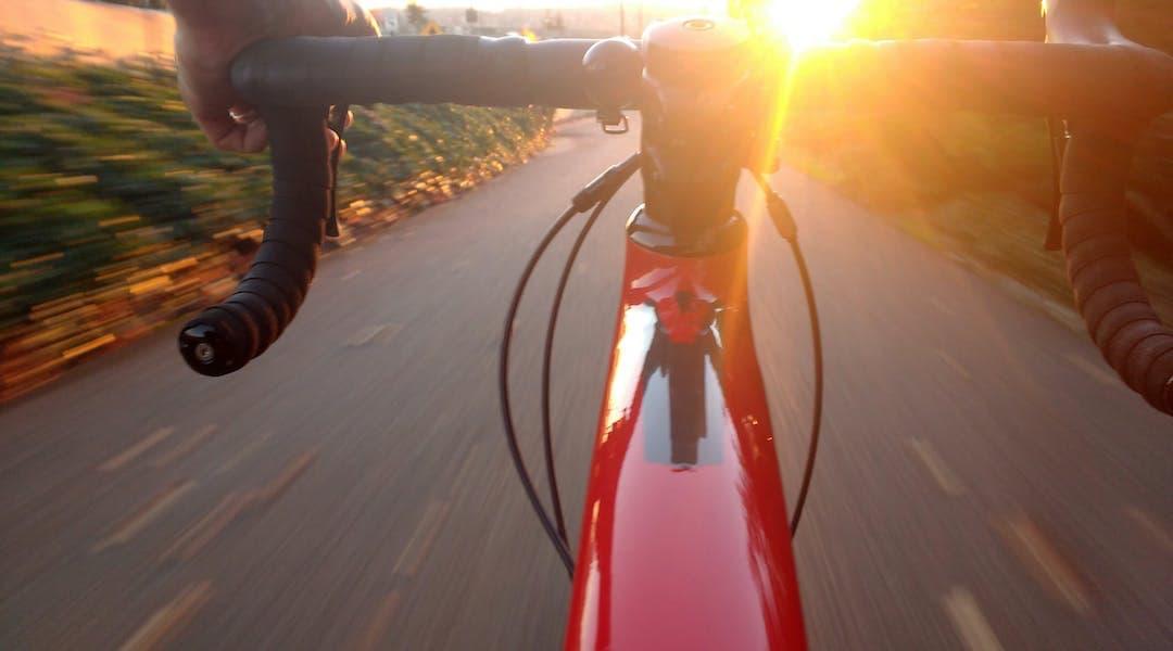 Provincetown Biking City