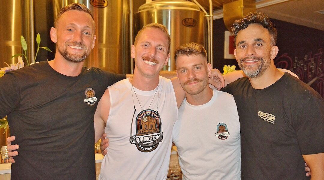 What is Provincetown Brewing Company's Mission?