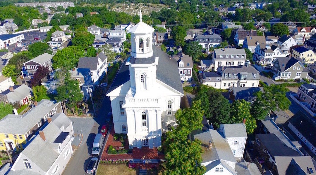 Provincetown History Snippets: Library on the Move?