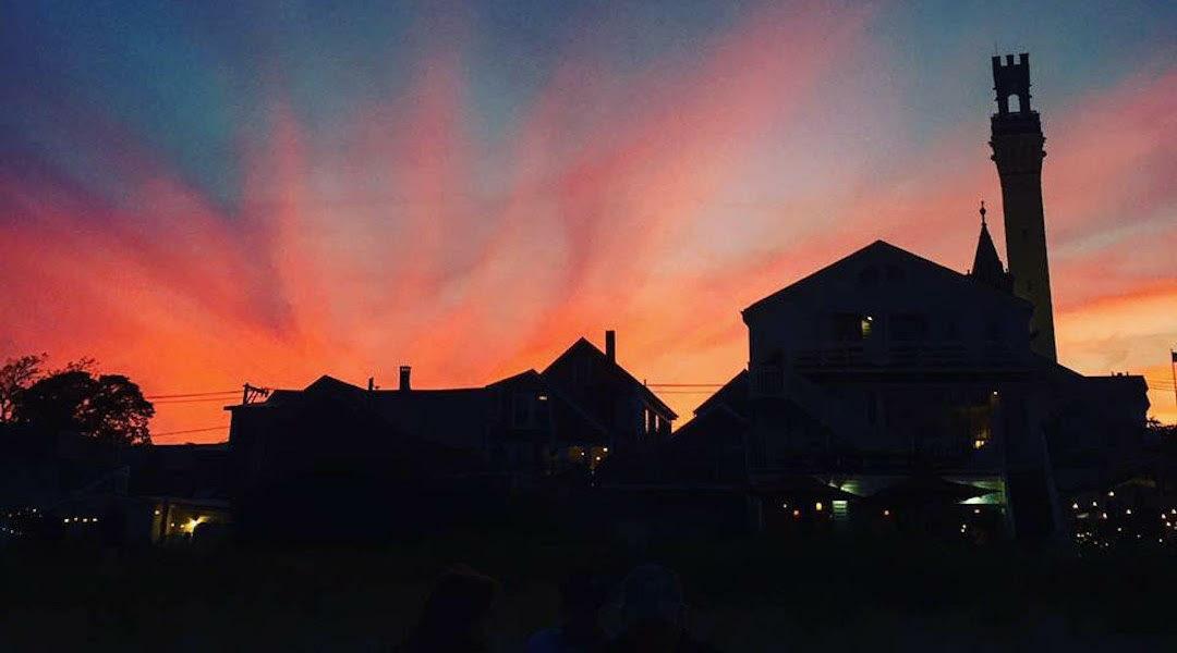 Provincetown Photo 5:17