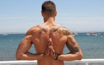 Where Can I Do YOGA in Provincetown?