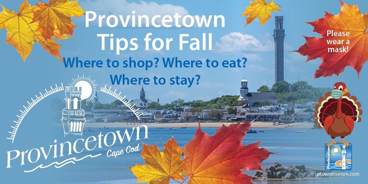 Ptown in Fall