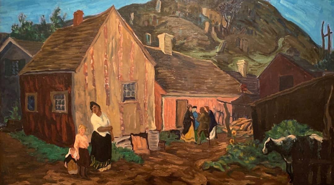 Hammock Gallery Provincetown